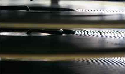 Steam Autoclaves For The Manufacture Of Rubber Profiles At