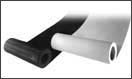 Rubber sheets and rubber strips made of NR, SBR, NBR, EPDM, CR, Silicone, Viton, FPM, FKM